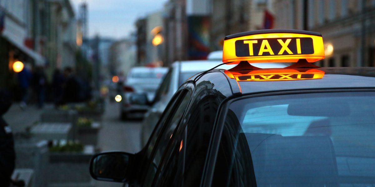 Zéphir Taxi-VTC