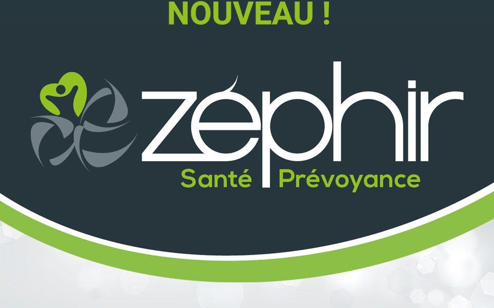 Nouveau : Zéphir Santé Prévoyance