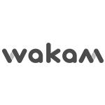 Logo Wakam