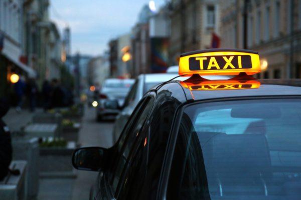 Assurance Zéphir Taxi-VTC